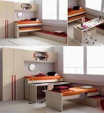 smart bedroom furniture. Awesome Bedroom Design Great Idea For A Camp, Kid\u0027s Room Or Small Spaces! Smart Furniture