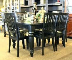 dark dining table furniture