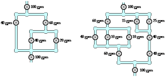 parallel circuits simple series and parallel circuit diagrams at Series And Parallel Circuits Diagrams