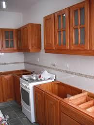 Muebles De Cocina Alacenas De Pino A Medida 2 990 00 En