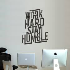 image of best wall decals for office