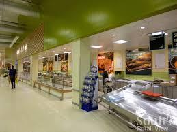 fresh counters at tesco extra gateshead 17 may 2016 photograph by graham