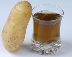 Výsledek obrázku pro potato juice