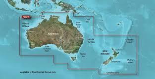 Garmin Bluechart G2 Hd Australia And New Zealand Regular