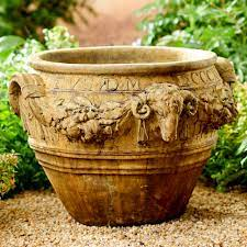 jardinieres planters troughs urns