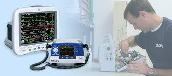 Medical Equipment Technician Reduce Medical Equipment Turnaround Time With Repair From Dre