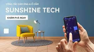 Sunshinemall.vn - CÔNG TẮC CẢM ỨNG SUNSHINE TECH