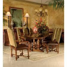 tuscan estates dining room set