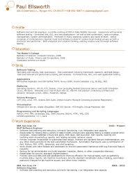 ... QA Engineer Resume Sample for ucwords] ...