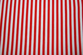 Stripe Festival Red and White Stripe Small Cotton Fabric Quilting ... & Stripe Festival Red and White Stripe Small Cotton Fabric Quilting Fabric  CR109 Adamdwight.com