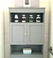over toilet cabinet opstapinfo