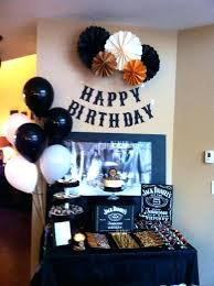 40th party ideas for him ideas for husband birthday party birthday gifts for husband surprise party
