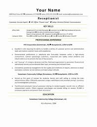Positive Words For Your Resume Descriptive Action Good To Use In