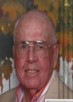 Obituary for Leonard F. 'Geppy' Gephart