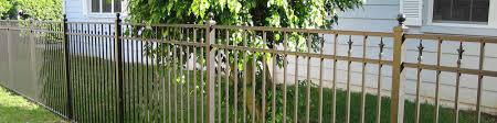 Decorative Security Fencing Wrought Iron Fencing In Tampa Fl Decorative Security Fencing