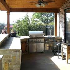 outdoor kitchen design outdoor kitchens design designed with natural stone to complement the natural wood