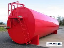 Eagle Tanks 12 000 Gallon Double Wall Horizontal Ul 142 Fuel Tank For Sale Aumsville Or 9029435 Mylittlesalesman Com