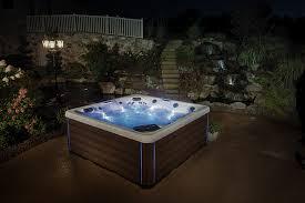indoor vs outdoor hot tubs austin tx