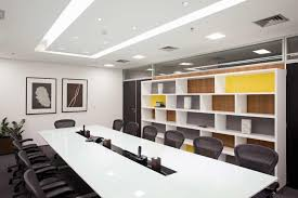 White Decoration Business Conference Room With 40 Cozy Office And Simple Office Conference Room Design