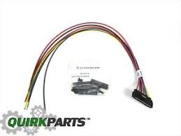 jeep dodge chrysler plymouth ignition wiring harness oem new mopar 1997 jeep wrangler engine wiring harness at Jeep Oem Wiring Harness