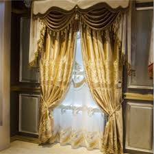 Image Blinds Alibaba Embroidery Curtains With Fancy Valance For Home Office Buy Embroidery Design Curtainsluxurious Curtains With Valanceblack Valance Curtains Product