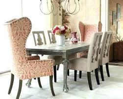 shabby chic dining table and chairs set kitchen interior design in most por room din
