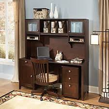kathy ireland office by bush furniture grand expressions home office collection desk 3 drawer filing cabinet hutch bundle at hayneedle bush desk hutch office