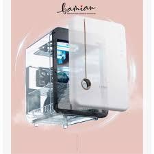 Máy tiệt trùng đa năng Haenim UV Sterilizer thế hệ thứ 4 Hàn Quốc