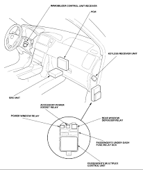 pilot in my 2005 honda pilot,my radio stopped working? can 2005 Honda Fuse Box Diagram a few more pictures graphic 2005 honda odyssey fuse box diagram