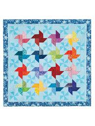 Traditional Lap Quilt & Throw Patterns - Double Pinwheel Quilt Pattern & Double Pinwheel Quilt Pattern. loading. A fun and easy design! Adamdwight.com