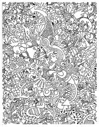 Simply click on one of our easter coloring sheets for kids to get a free doodle art coloring sheets are ready for some color! Doodle Art To Color For Children Doodle Art Kids Coloring Pages
