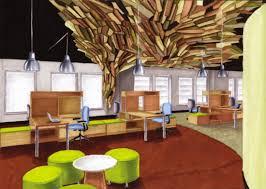 innovative office designs. 4 Innovative Office Designs F