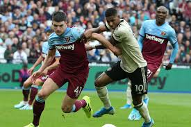 Here you can easy to compare statistics for both teams. Manchester United Vs West Ham Preview Pick Wagertalk News