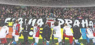 Informace Pro Fanoušky K Zápasu Se Slováckem Sk Slavia Praha