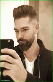 Fashion Fade Hairstyle For Women Superb Haircuts With Beards