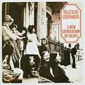 New Generation Of Blues (+1 Bonus Track)