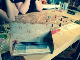 Table Top Review Letters From Whitechapel Funk S House Of Geekery