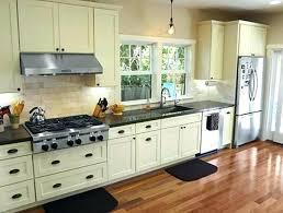 white shaker kitchen cabinet. Off White Shaker Kitchen Cabinets Style Cabinet Home Depot .