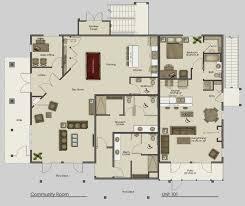 15 x kitchen layout 4