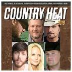 Country Heat 2018