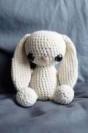 Crochet Toy Patterns For Beginners