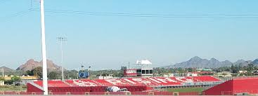 Phoenix Rising Soccer Complex Seating Chart Casino Arizona Field Wikipedia