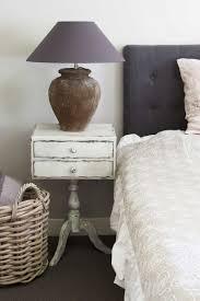 Nachtkastje Tafellamp Slaapkamer Croisille Lamp Tinten Missie