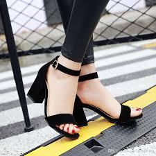 Sexy high heels mature
