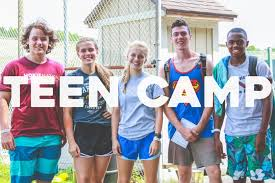 Affordable teen summer camp near pa