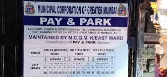 Mybmc Chart Roads Of Mumbai