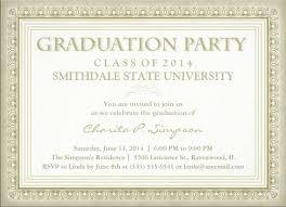 Formal Graduation Announcements Formal Graduation Announcement Gratulfata