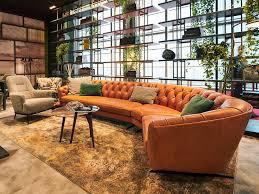 borzalino new kap leather sofa