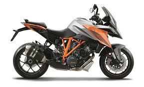 2016 ktm street bike lineup motorcyclist
