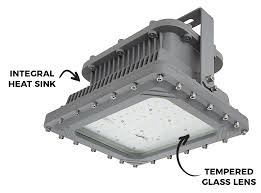 led explosion proof lighting class 1 div 2 1 housing
